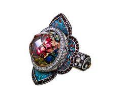 Sevan Bicakci   Theodora Butterfly Ring in Designers Sevan Bicakci Rings at TWISTonline