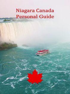 Best Apps, Niagara Falls, Free Apps, Canada, Nature, Travel, Naturaleza, Viajes, Destinations
