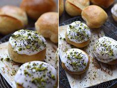 FASTELAVNSBOLLER MED LAKRIDS - Twin Food