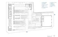 EXiT architetti associati · Liuni Headquarter