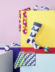 Scandinavian for colour – #SIEGER accessories.