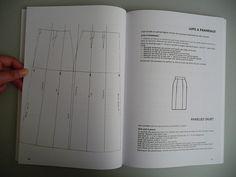 ESMOD Pattern Drafting Textbook - Ирина Владимирова - Picasa Albums Web