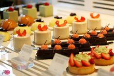 mini cakes :: tseparfait