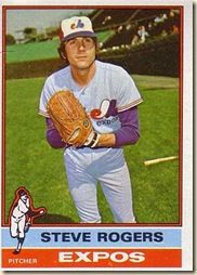 Expos Giants 2 (Game 2 - DH) Greg Minton vs Steve Rogers Back to back errors by Pepe Frias in the top of the looked to open up the. Montreal, Expos Baseball, Baseball Players, Baseball Cards, National League, Steve Rogers, Mlb, The Neighbourhood, Memories