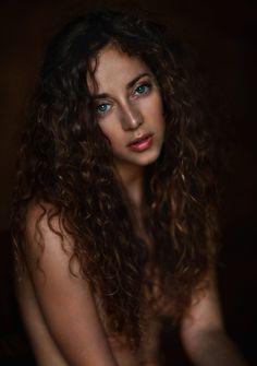 Julia by Zachar Rise