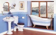Resultado de imagem para banheiro vitoriano