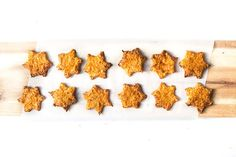 Carrot stars are a high protein snack for kids with some carrot for extra goodness. Made with only 4 ingredients