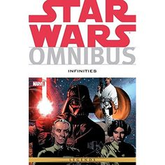 11% OFF Star Wars Omnibus: Infinities (Star Wars Universe) http://geek.ragebear.com/t3wq0
