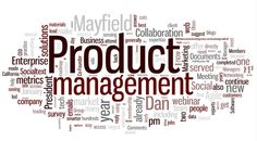 Check out this extensive mind map on the topic of Product Management.