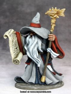 Reaper Miniatures :: InspirationGallery