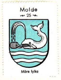 Molde, Möre fylke (Molde, Møre og Romsdal, Norway).