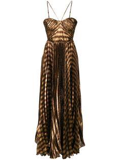Shop Maria Lucia Hohan Gaia gown .