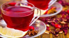 Ever heard about hisbiscus tea? Did you know that there are some health benefits you can get from it? Learn some here...