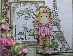 happy holiday in Paris