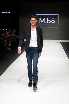 Pasarela para el Perú Moda 2015 Colección: M.bö Otoño - Invierno 2015 #PerúModa #MboLifestyle www.mbo.com.pe/
