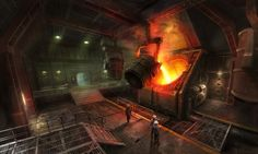 ore refinery - Google Search