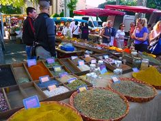 Vieux Nice Market