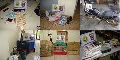 PM cumpre mandados judiciais em Ibaiti e apreende drogas e munições - http://projac.com.br/policial/pm-cumpre-mandados-judiciais-em-ibaiti-e-apreende-drogas-e-municoes.html