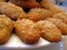 Melomakarona (μελομακάρονα) - Kalofagas - Greek Food & Beyond