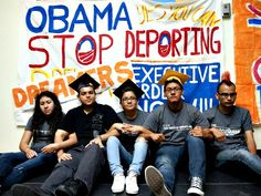 Obama on Illegal Immigrant DREAMers Demanding Legalization: 'What America Is About'