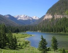 Gros Vente River Wyoming - Yahoo Image Search Results