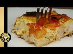 Απολαυστικό κοτόπουλο με σάλτσα γιαουρτιού (Ελαφρύ και Χορταστικό) - ΧΡΥΣΕΣ ΣΥΝΤΑΓΕΣ - YouTube