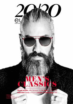 3d88ed3a73c January 2017 issue Cover Eyewear    MODO Photographer    Andrea Biondi  Style    Manuela Mezzetti Hair and Make up    Alessio Giovannelli Model     Alexandre ...