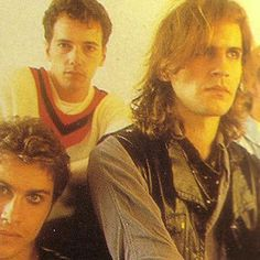 From the 80's: Men Without Hats