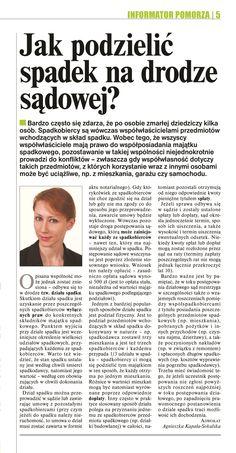 Jak podzielić spadek na drodze sądowej? | testamenty24.pl #testament #adwokat