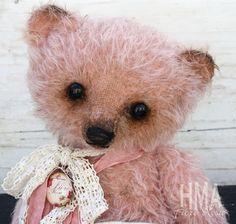 pink teddy bears - Google Search