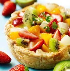 チーズタルトの店「PABLO」に、いちごや洋なしをたっぷりのせた限定タルトが登場!