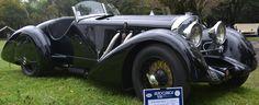 Mercedes Benz SSK Trossi 1930. http://www.arcar.org/mercedes-benz-ssk-trossi-1930-61430