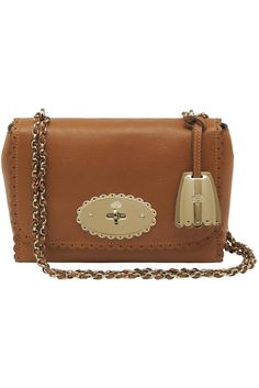 It was love at first sight. Unfortunately, Mulberry doesn't carry the cookie style anymore.