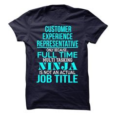 #t-shirts... Cool T-shirts  Customer Experience Representative . (CuaTshirts)  Design Description: If you dont absolutely love our design, just SEARCH your favorite one by using search bar on the header!!  If you do not fully love this design, you can SEARCH you.... Check more at http://cuatshirts.com/automotive/nice-t-shirts-customer-experience-representative-cuatshirts.html