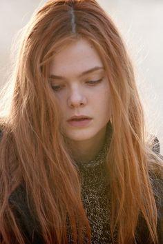 Elle Fanning in Ginger & Rosa - 02.