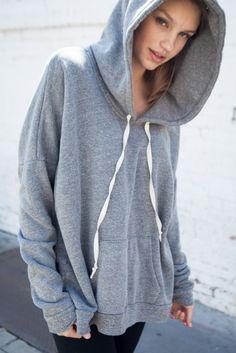 Brandy ♥ Melville | Halle Hoodie - Clothing