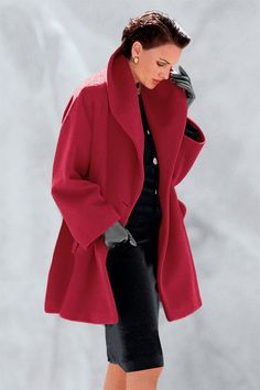 Coats - Jackets, Coats & Vests - Capture European Coat - EziBuy Australia