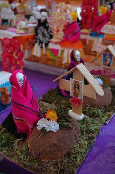 Dia de Los muertos/Day of the dead~offering