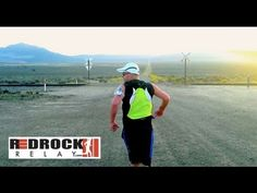 """Join Thomas as he """"Runs Like the Cows Are Out"""" in the Red Rock Relay - a 187 mile, 2-day relay race through beautiful southern Utah. Guard your loins!    SUBSCRIBE! ⇨ NEW VIDEOS EVERY WEEK ⇦    Facebook: ELDYCHES  Twitter: ELDYCHES  Pinterest: ELDYCHES     INGREDIENTS  Music: RoyaltyFreeMusicLibrary.com 