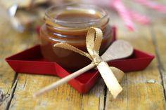 A economia cá de casa: 16 dias do Natal: Molho de Caramelo Salgado para o...