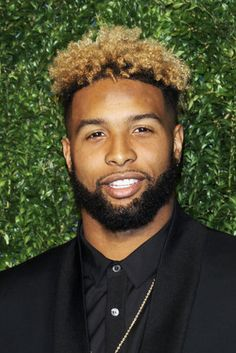 Odell Beckham Jr., Most Valuable Player - Introducing the ESSENCE Hot Chocolate Class of 2016