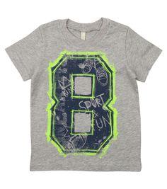 Benetton T-shirt V&D