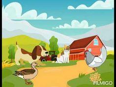 """Găinușa"" - poveste cu tâlc pentru copii - YouTube Pikachu, Family Guy, Guys, Youtube, Fictional Characters, Art, Art Background, Kunst, Performing Arts"