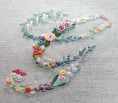 alphabet | The French Needle | French Needlework Kits, Cross Stitch, Embroidery, Sophie Digard