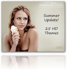 25 HD Windows 7 Themes For 2014 In High Resolution (Movies, Sci-Fi, Anime, Cars, Game Wallpaper) Good Luck Chuck, Windows 7 Themes, Desktop Themes, Cool Desktop, High Resolution Wallpapers, Sci Fi, Game, Movies, Science Fiction