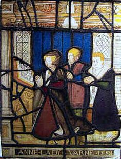 A Who's Who of Tudor Women (D) see link FYI