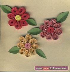 la Saint-Valentin approche à grands pas… Art Quilling, Paper Quilling Designs, Quilling Ideas, Quilling Christmas, Christmas Tree, Art Deco Bedroom, Quilled Creations, Sell Diy, Tape Art