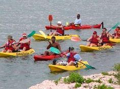 Best Things To Do Aruba | Aruba Kayak Adventure - Oranjestad - Reviews of Aruba Kayak Adventure ...
