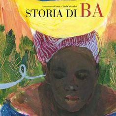 The Stories of BA. Annamaria Gozzi and Niccolai purple