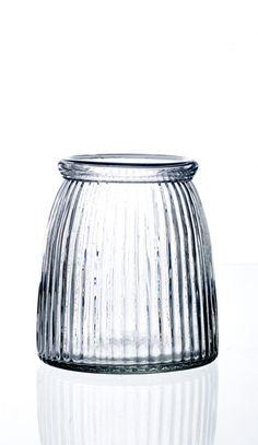 5424, Vase, 11x13 cm  www.thetravellingband.dk